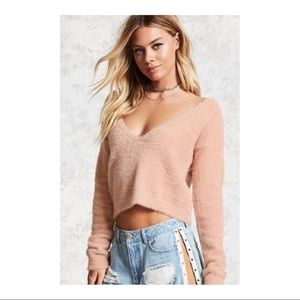 [ forever 21 ] • sweater